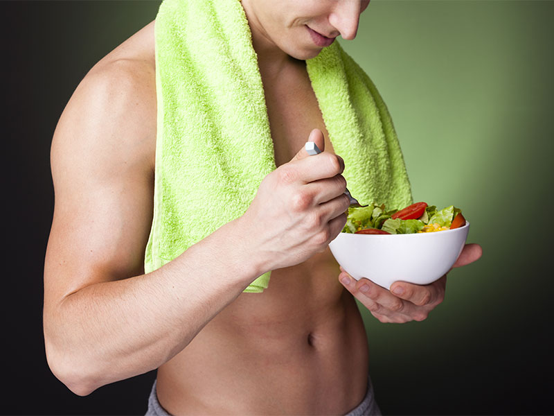 The Short Painless Guide To Men's Health