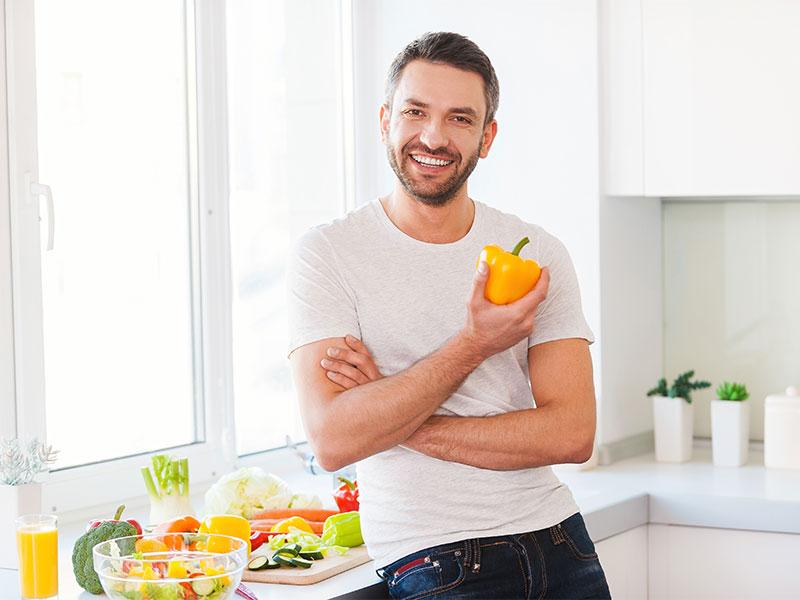 Weight Loss vs. Health