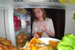 10 Reasons Why Eating Food Right Out Of The Refrigerator Is A Bad Idea!