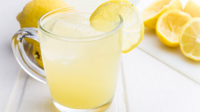 Drink Lemon Water Instead Of Pills If You Have One Of These 11 Problems