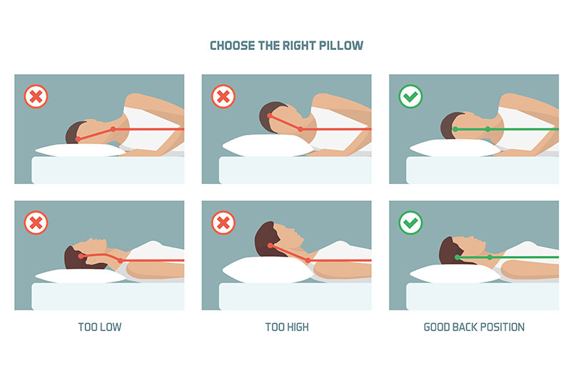 11 Ways How Your Pillow Might Be Affecting Your Health